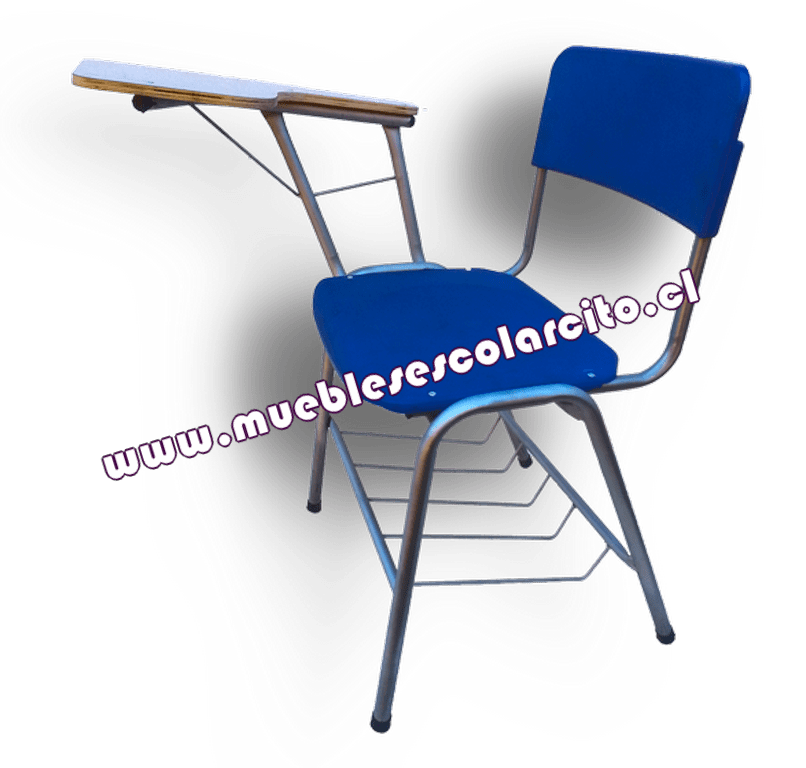 SIlla Universitaria Polipropileno